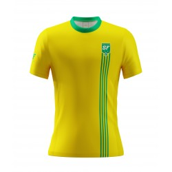 Australia by Soccer Freak - Men's Jersey