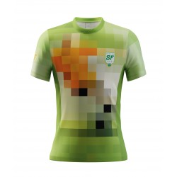 Pixel - Men's Jersey
