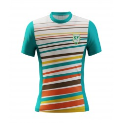 B-Stripe - Men's Jersey